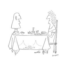 Saul Steinberg, Posters and Prints at Art.com