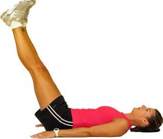 Postpartum Abs - A postpartum ab workout to build core strength