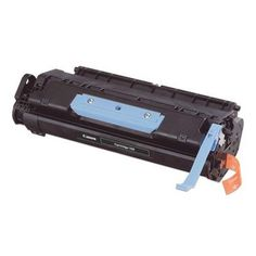 Canon Toner Cartridge, For ICMF6530/6550, 5000 Page Yield, Black