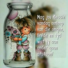 Morning Greetings Quotes, Morning Messages, Good Morning Wishes, Day Wishes, Lekker Dag, Evening Greetings, Afrikaanse Quotes, Goeie Nag, Goeie More