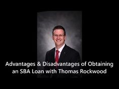 SBA Lending: Advantages and Disadvantages of Financing with SBA Loans
