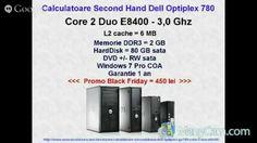 Dell Optiplex 780   Calculatoare second hand Dell 780