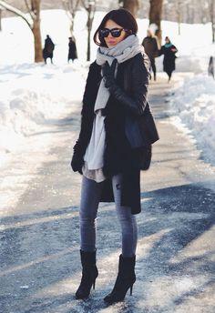 Gola é um ótimo investimento agora no inverno