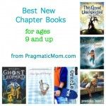 Great New Chapter Books For Ages 9 and Up from Pragmatic Mom. Kids Reading, Teaching Reading, Reading Club, Reading Activities, Classroom Activities, Learning, Teaching Ideas, Classroom Ideas, Childrens Book Shelves