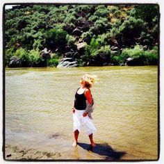 Sivana Yogi Spotlight: Betsy Chasse - Sivana Blog