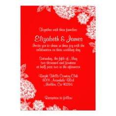Elegant Red Wedding Invitations We provide you all shopping site and all informations in our go to store link. You will see low prices onHow to          Elegant Red Wedding Invitations Review from Associated Store with this Deal...