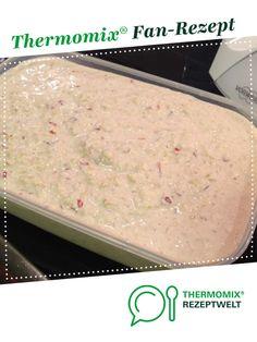 Helens Bircher-Müsli von Miri und Theo. Ein Thermomix ® Rezept aus der Kategorie Grundrezepte auf www.rezeptwelt.de, der Thermomix ® Community.