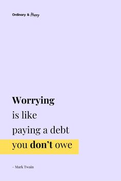 Dark Quotes, Wisdom Quotes, Quotes To Live By, Over Thinking Quotes, Stop Thinking, Positive Vibes, Positive Quotes, Stress Quotes, Depression Quotes