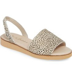 17eb5ac4c95 Free shipping and returns on Matisse Easy Sandal (Women) at Nordstrom.com.