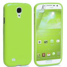 New Case - Green Samsung Galaxy S4 Gloss Gel Case Soft Mobile Phone Cover, $6.99 (http://www.newcase.com.au/green-samsung-galaxy-s4-gloss-gel-case-soft-mobile-phone-cover/)