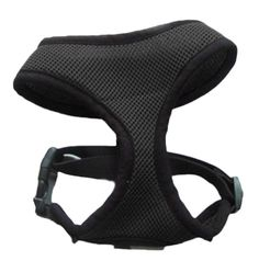 Vedem Pet Dog Cat Adjustable Strap Soft Mesh Harness -- You can get more details by clicking on the image. (This is an affiliate link and I receive a commission for the sales)