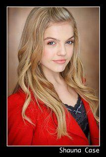 Shauna Case Picture