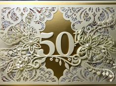 50th Anniversary Cards, Greeting Cards Handmade, Burlap Wreath, Projects To Try, Wreaths, Kid, Design, Child, Door Wreaths