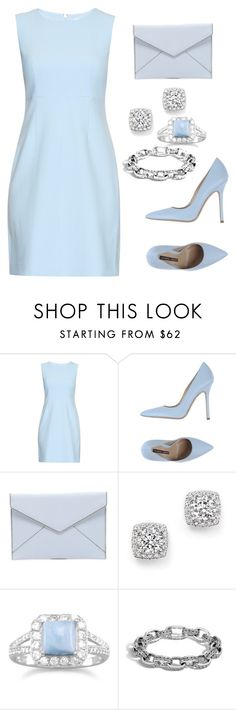""""" by malinas01 on Polyvore featuring Diane Von Furstenberg, Norma J.Baker, Rebecca Minkoff, Bloomingdale's, BillyTheTree, John Hardy, women's clothing, women, female and woman"