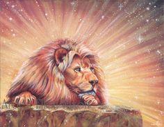 'Beautiful....  Leo & DawnPair of Signed Prints by ArdenEllenNixon on Etsy, $25.00