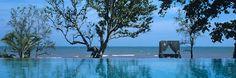 Knai Bang Chatt, Kep, Cambodia ... on my wish list in combination with Phnom Penh!
