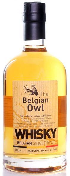 The Belgian Owl