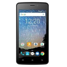Verykool S4513 Luna II full specifications, features