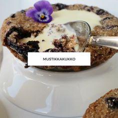 Mustikkakukko Deli, Oreo, Cereal, Pudding, Baking, Breakfast, Desserts, Food, Morning Coffee