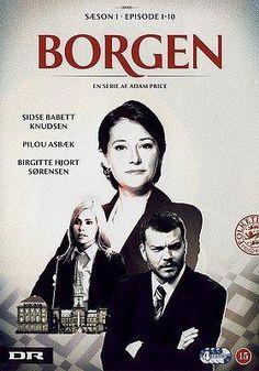 Borgen (Serie de TV) 1ª Temporada Q Cine 4433 http://encore.fama.us.es/iii/encore/record/C__Rb2687460?lang=spi