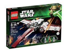 Jeu de construction LEGO Star Wars 75004 - Z-95 Headhunter