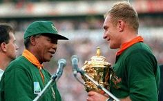 Nelson Mandela: Rugby's debt to the great South African - Telegraph