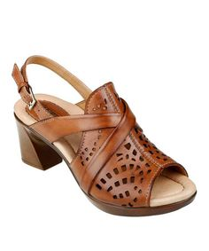 15296761c Take a look at this Earth Alpaca Banyan Sandal by Earth Brand on  zulily  today