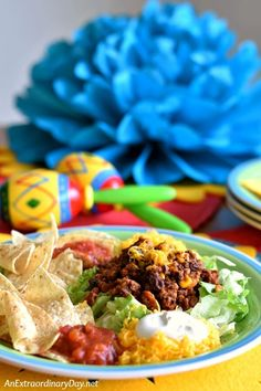 Quick & Easy Beef MexicanTaco Meat Dinner Recipe | A tasty twist on the usual taco PLUS a secret surprise seasoning ingredient! | 20 Minute Dinner
