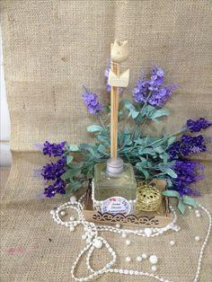 Aroma Silvestre Aromatizadores.