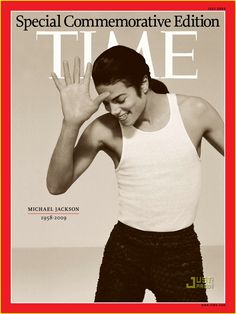 Michael Jackson :: Time Cover
