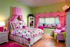 Princess-Bedroom-Ideas