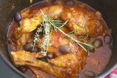 Dit recept voor een echte Italiaanse stoofschotel met kipkomt uit deFoodWeLove box van juli. Deze boxstaat…