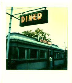 Scotty's Diner - Pittsburgh, PA.