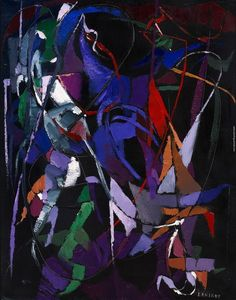 andre lanskoy painting - Buscar con Google