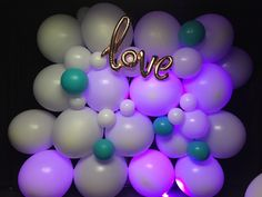 Balloon HQ is the No. We offer a wide range of Balloons For Party, anniversary and more special events in Gold Coast and Brisbane region of Australia. Balloon Lights, Balloon Wall, Samantha Wedding, Balloon Delivery, White Balloons, Balloon Decorations, Gold Coast, Corporate Events, Brisbane