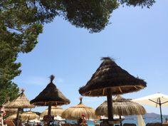Mallorca, Plaja de Formentera