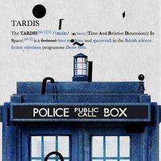 Definition of TARDIS