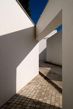 Casa em Maiorca House in Mallorca Palma de Maiorca, Es 2008  © Fernando Guerra, FG+SG Architectural Photography