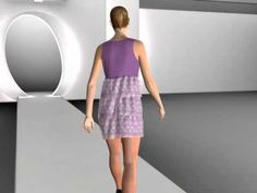 3D Visualization and Runway by OptiTex