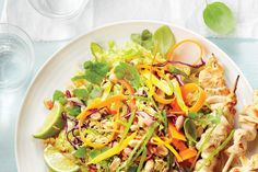 Recipe: Vietnamese chopped salad