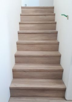 Custom Stair Nosing - Michaels Flooring