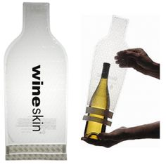 WineSkin, $7