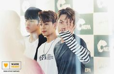 160709 - iKON @ Nepa fm || #ikon #songyunhyeong #yunhyeong #donghyuk #kimdonghyuk #junhoe #koojunhoe || © owner