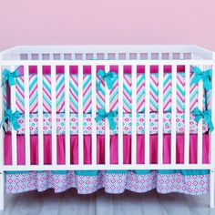 1000 Images About Crib Bedding On Pinterest Crib