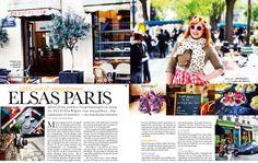 Nu är det Parisguide-dags! Guiden skrev jag för papperstidningen Elle precis som Amsterdamguiden, och här i hittar ni alla mina gömda favoritställen, och gamla hederliga klassiker också för...