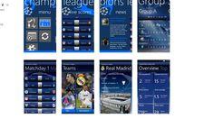 10 Uefa Champions League Windows Phone Apps