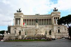 Principais atrações de Roma