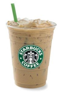 Starbucks: $1.00 Grande Iced Coffee, Iced Tea or Refreshers Beverage (Today Only)