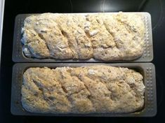 Maailman parasta leipää! – mimosanblogi No Salt Recipes, Bread Recipes, My Favorite Food, Favorite Recipes, Savory Pastry, Bread Baking, Food Inspiration, Good Food, Food And Drink