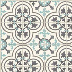 Tile Decals Stickers for Kitchen Backsplash Floor Bath Removable Waterproof: Tile Decals, Wall Tiles, Tile Art, Bokashi, Linoleum Flooring, Floors, Home Decor Trends, Tile Design, Kitchen Backsplash